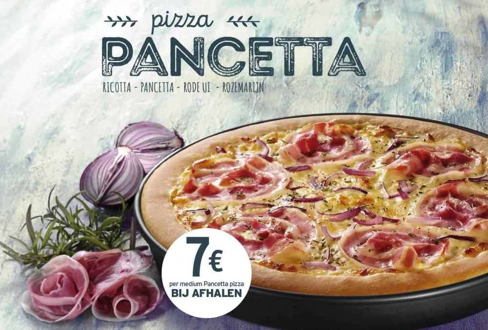 Pizza Hut Customer Service