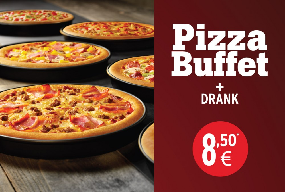 Of course Pizza Hut are a household name between most students. There's always time for a cheeky take away but sometimes they can be a little bit pricey for the student budget.