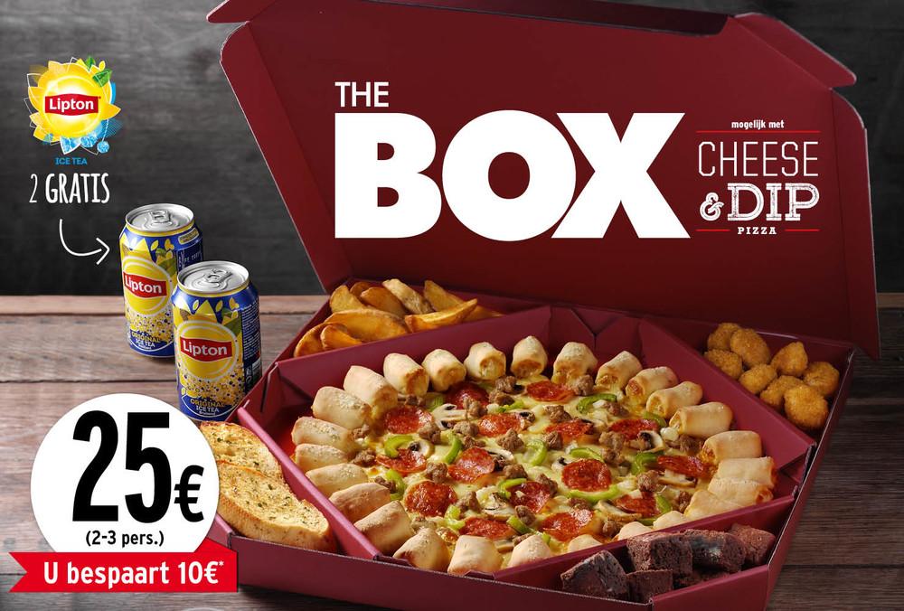 Check Pizza Hut Be S Seo