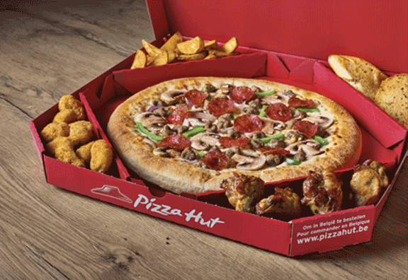 Pizza Hut is a major pizza retailer which operates the website lasourisglobe-trotteuse.tk As of today, we have 1 active Pizza Hut personal referral code and 1 sale. The Dealspotr community last updated this page on December 1,